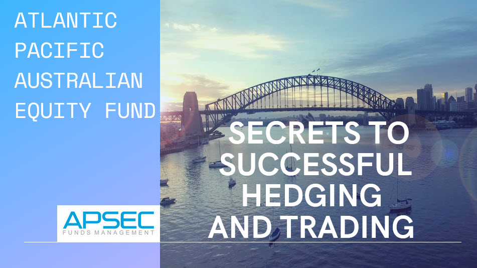 Secrets to Successful Hedging and Trading Insights Banner
