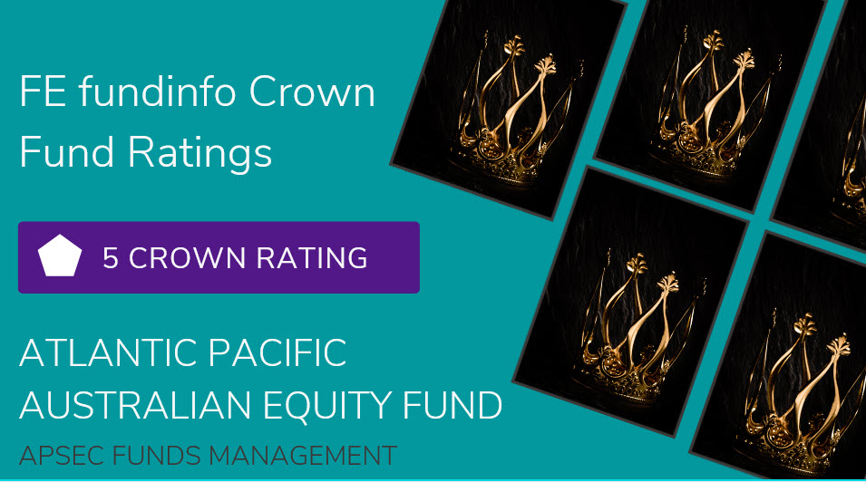 Five Crown Rating Banner Image
