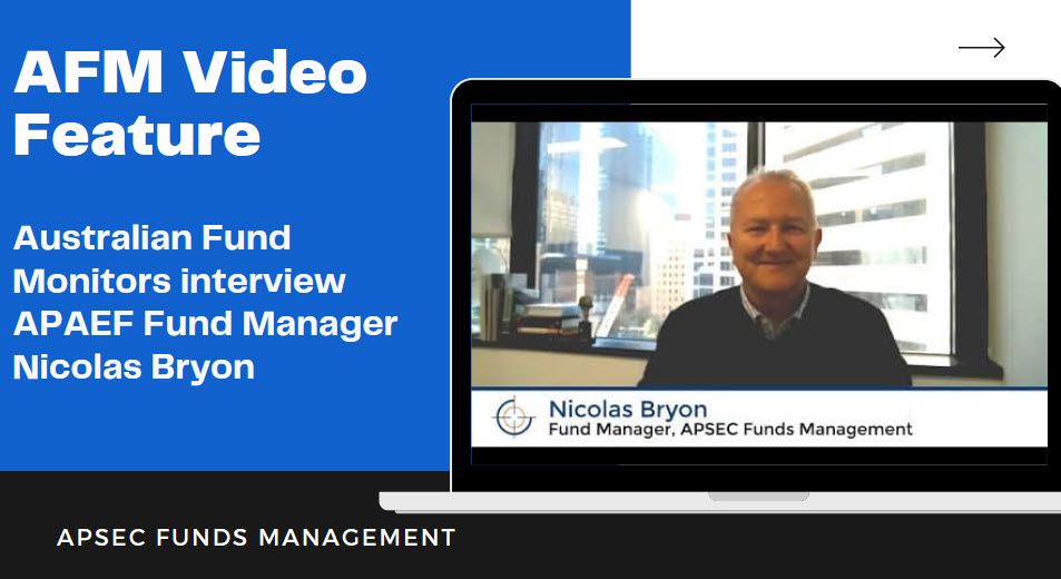 AFM Video Interview feature image