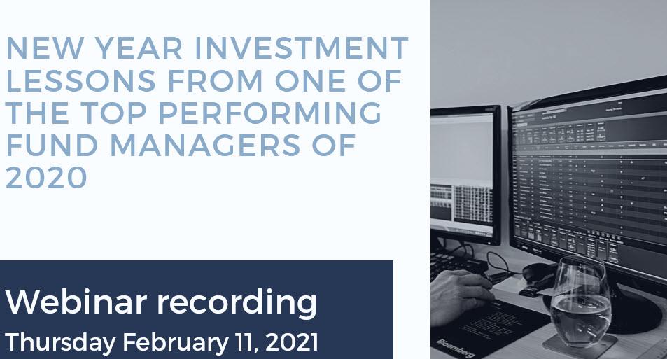 February 2020 Webinar Recording Cover
