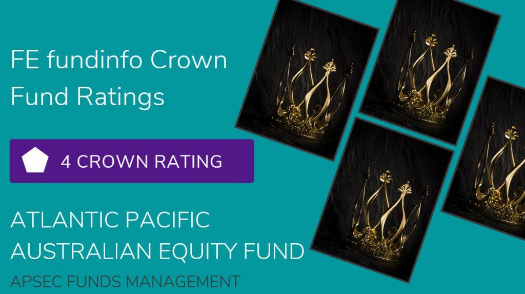 FE fundinfo 4 crown rating image
